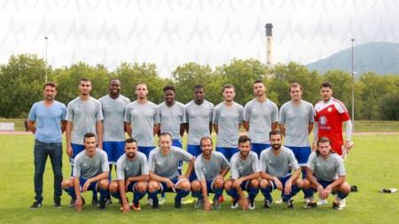 Le FC Echirolles termine sa préparation sur une bonne note