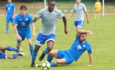 FC Echirolles – GF38 B en images