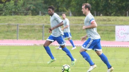 FC Echirolles – Feurs : les buts et les meilleurs moments en vidéo