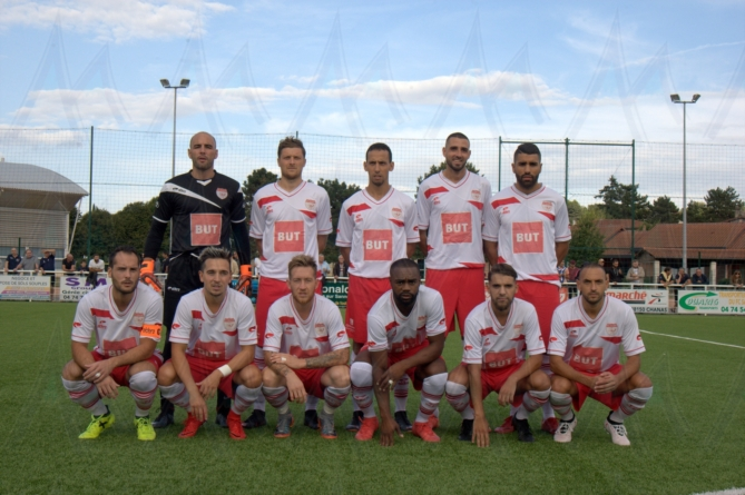 Une première et la manière pour le FC Salaise