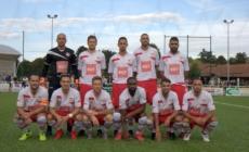 Régional 1 – Trois matchs au programme ce week-end