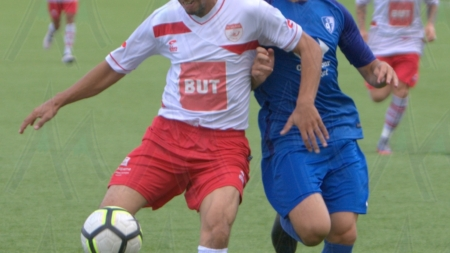 GF38 : le groupe contre Troyes