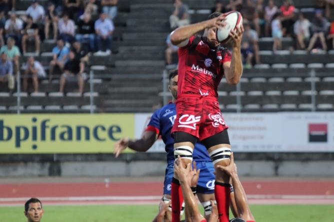 LOU – Montpellier : les XV de départ