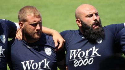 FC Grenoble – Provence Rugby en direct commenté