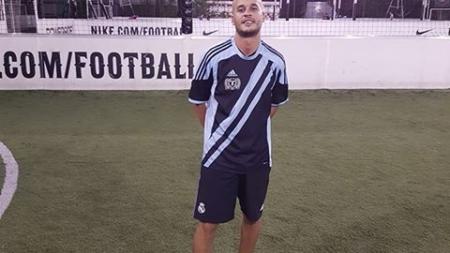 Kevin Jodin et Samir Mahroug rejoignent le Futsal des Géants