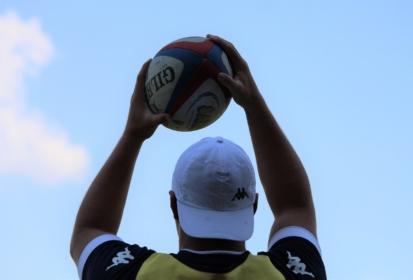 Le Grenoble Catalans Domène Rugby recrute pour le championnat 2eme 3eme et 4eme série