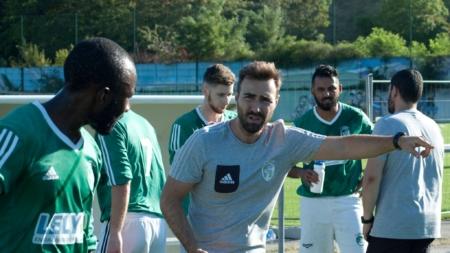 Grégory Bardaro (AC Seyssinet) : «Forcément déçu»