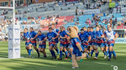 Le FC Grenoble s'incline à Trévise pour son 1er match européen