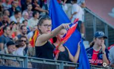 FC Grenoble : le programme du week-end
