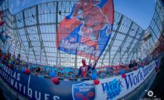 FC Grenoble – USAP en images