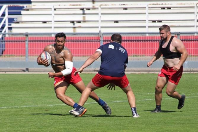 FCG – Les photos de l'entraînement du 13 septembre