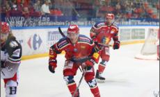 4 Brûleurs de Loups sélectionnés avec l'équipe de France U20 pour le mondial