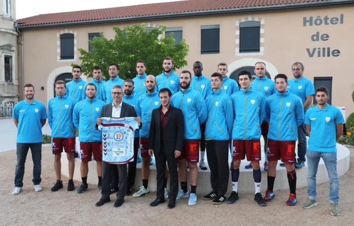 #Handball – Le CS Bourgoin-Jallieu a réussi ses débuts