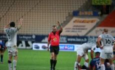 Jérôme Garcès au sifflet de FCG – Perpignan