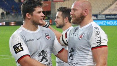 Champions Cup – présentation du match : Leinster Rugby – Toulouse