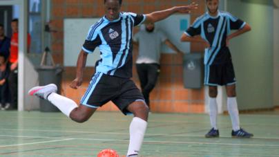 D1 Futsal – Une troisième journée riche en buts