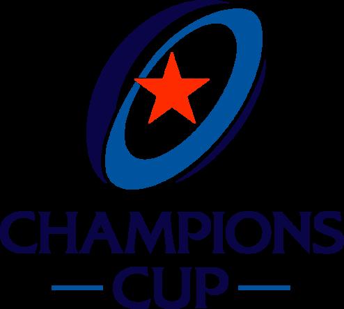 Le nouveau logo de la Champions Cup dévoilé