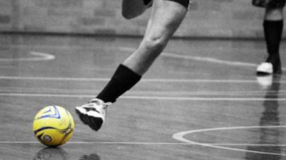 Le Futsal Lac d'Annecy se qualifie pour les demi-finales de la coupe LAURA