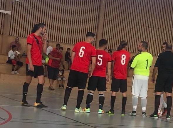 Zoom sur l'effectif de Vie et Partage Futsal