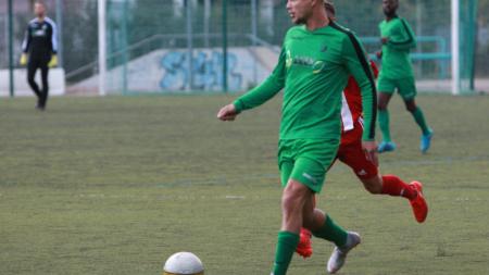 Seyssinet et Saint-Priest B dos à dos après un match riche en buts