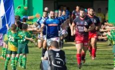 FC Grenoble – Harlequins : le face à face
