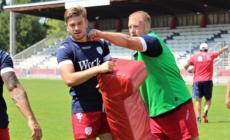 Corentin Glénat (FC Grenoble): «Je suis prêt à relever le défi»