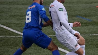 La Ligue AURA a communiqué le tirage du 2ème tour de la coupe de France de football