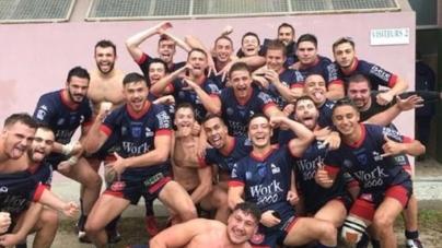 Les Espoirs du FC Grenoble renversent Pau