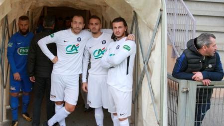 FC Echirolles – FC Villefranche Beaujolais : le résumé vidéo