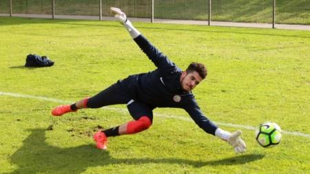 Hamza Dahmane( FC Echirolles) : «le résultat est dur pour nous»