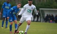 FC Echirolles : des absents pour le coup d'envoi du championnat