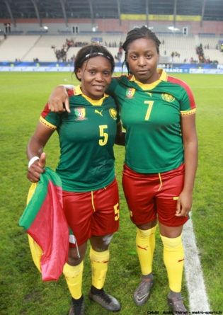 Mondial féminin: Bilan des premières sorties des équipes africaines!