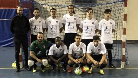 R2 Futsal – Vie et Partage s'impose face à la JOGA