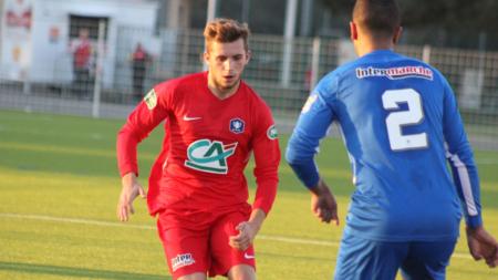 FC Salaise – FC Limonest en images