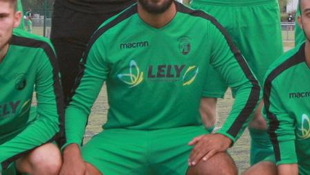 Morad Marrakchi (AC Seyssinet) : «On était impatient de trouver cette victoire»