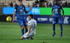 GF38 : le groupe contre l'AS Nancy Lorraine