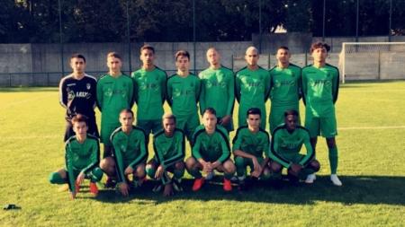 Jérémy Lavau (U19 AC Seyssinet) : «Un match exceptionnel»