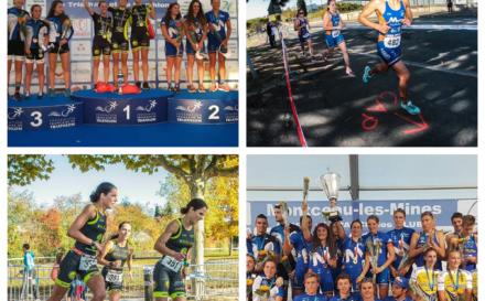 Triathlon/Duathlon – Coninx, Garabedian et Gay-Pageon remportent la Coupe de France