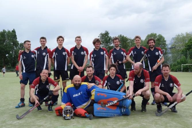 Défaite pour le Hockey Club Grenoble