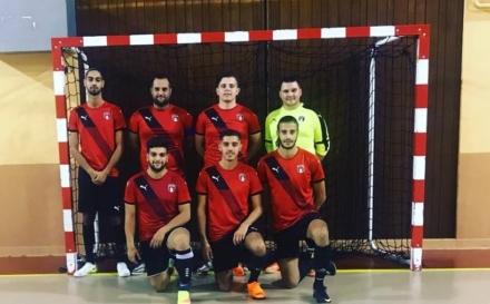 Vie et Partage se qualifie pour le 3e tour de la coupe nationale futsal