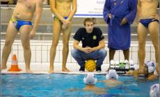 Luc Vial (Pont-de-Claix GUC Water-Polo) se confie avant la réception du leader Montgeron
