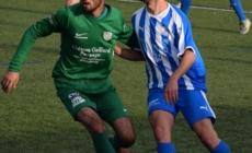 Domarin – Saint-André le Gaz (1-0) en images