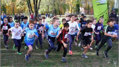 Corrida de Sassenage 2018 : les photos des courses enfants