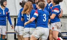 L'équipe de France féminine de rugby s'offre la Nouvelle-Zélande