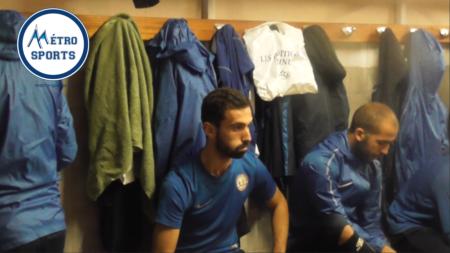 Au cœur de la coupe de France avec le FC Échirolles