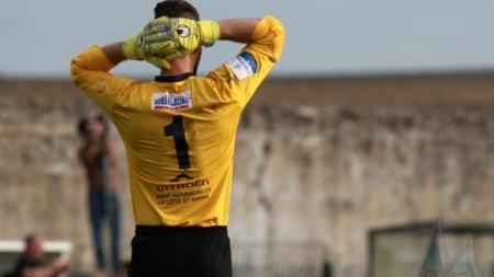 Football Côte Saint-André – FC Veyle Saône : le résumé vidéo