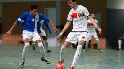 L'Espoir Futsal 38 se qualifie pour le 5e tour de la coupe nationale