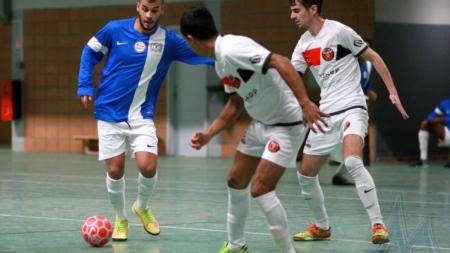 Coupe Nationale Futsal : les résultats du 2ème tour