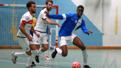 Coupe Nationale Futsal : le programme du 2e tour