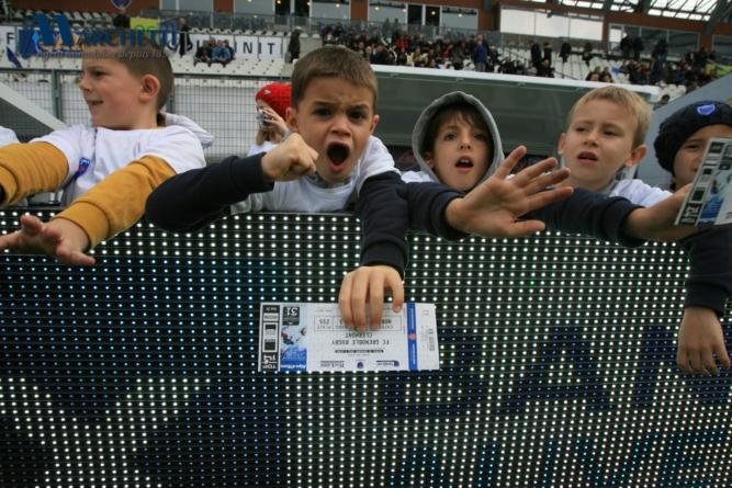 Les Mammouths Kids FCG – Clermont en images